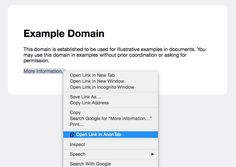 AnonTab te permite abrir páginas web de forma segura utilizando Firefox y Chrome