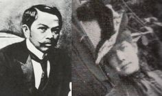 Best known for his prize-winning masterpiece 'Spoliarium,' Juan Luna's victory in the Madrid Exposition of 1884 earned him the admiration of European women–one of them was Paz Pardo de Tavera.