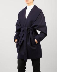 FoA. Tokyo Coat