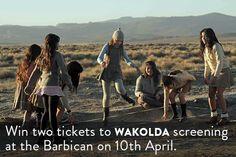 WAKOLDA - taut, new Argentine thriller film.