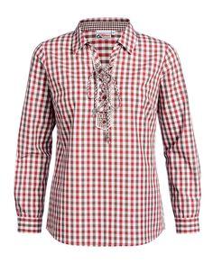 Trachten Schlupfbluse   Alphorn   ADLER MODE Trends, Shirt Dress, Blazer, Mens Tops, Jackets, Shirts, Dresses, Women, Fashion