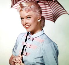 I love you a bushel and a peck:  by Doris Day