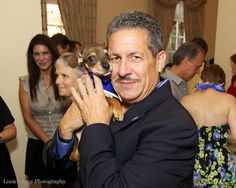 Great images from the Pets' Trust campaign kick off event at the Biltmore on Aug. 9th.  Liam Crotty Photography