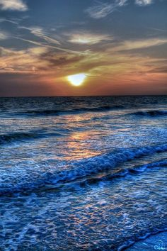 Photography advice: Capturing A Great Sunset