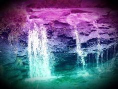 #CrazyCamera waterfall