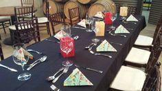 Private gentleman's dinner #txwine #txvineyard #wine #vineyard #privateparty #dinner #winerydinner