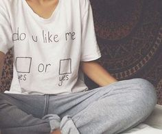 GRAPHIC TEES images, image search, & inspiration to browse every day. Lazy Day Outfits, Summer Outfits, Casual Outfits, Cute Outfits, School Outfits, Fashion Killa, Look Fashion, Teen Fashion, School Fashion