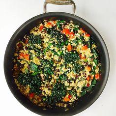 Best Jalapeno Spiced Black Beans Recipe on Pinterest