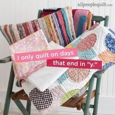 Quilting and Sewing Quotes