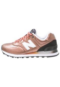 WL574 - Sneaker low - copper