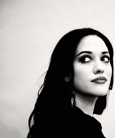 flipfloplogic:  Save Some Pretty For The Rest of the World - Kat Dennings (9/50)