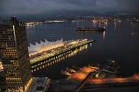 Vancouver Lookout 555 W Hastings St, Vancouver, BC V6B 4N6, Kanada