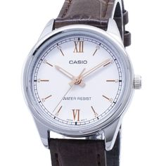 Casio Quartz, Couple Watch, Steel House, Young Fashion, Casio Watch, Stainless Steel Case, Quartz Watch, Lady, Chronograph