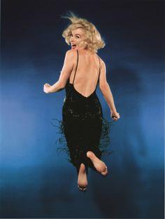 Où l'on découvre le photographe qui a fait sauter Marilyn.