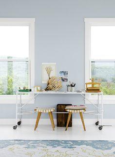 Desk / Janet Kimber