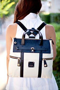 The Backpack - Dallas Wardrobe | Fashion BlogDallas Wardrobe | Fashion Blog | Style Consultant