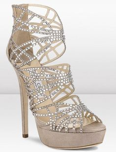 10 New Jimmy Choo Cruise 2013 Styles for New Year's Party Heels
