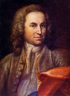 "Johann Sebastian Bach - ""Study Bach: there you will find everything."" Johannes Brahms"