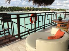 El Dorado Maroma: You'll Love The Dreamy Palafitos (Overwater Bungalows) - Wild About The West Places Ive Been, Places To Go, Overwater Bungalows, Oceans Of The World, Outdoor Furniture Sets, Outdoor Decor, Caribbean Sea, Dream Vacations, Best Hotels
