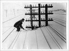 Resultado de imagen de grandes nevadas fotos
