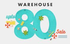 WIZWID:위즈위드 - 글로벌 쇼핑 네트워크 Promotional Design, Web Design, Graphic Design, Event Page, Cool Logo, Summer Sale, Banner, Typography, Layout