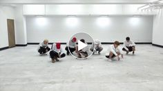 I literally just can't right now. BTS is slaying all over the place and I just… Jimin, Bts Bangtan Boy, Bts Dance Practice, Fire Bts, Seokjin, Hoseok, Bts Blog, Bts Youtube, Bts Facebook