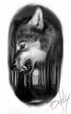 Salvation Tattoo Lounge in Miami, South Beach and Coral Springs are the best tattoo shops in Miami! Wolf Tattoo Sleeve, Full Sleeve Tattoos, Tattoo Wolf, Badass Tattoos, Body Art Tattoos, Trendy Tattoos, Tattoos For Guys, Fake Tattoos, Tattoos Pics