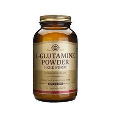 L-Glutamina polvo 200g – Herbolario Oriente