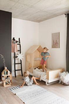Que ya llegan los Reyes: dormitorio nuevo