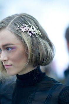 Cute hair accessories for the diy girl!