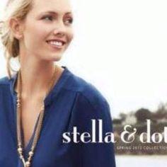Www.stelladot.com/stem Bianca necklace