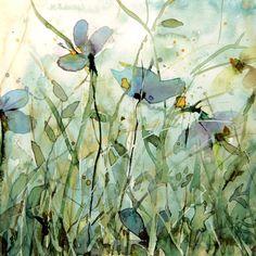 wild floral