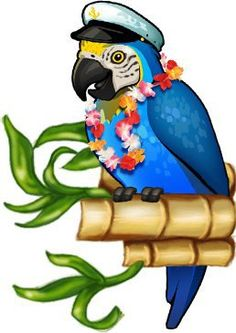 Are you a ParrotHead?