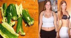 Két hét alatt 7 kiló lemegy az összenyomott uborka diétával! - MindenegybenBlog