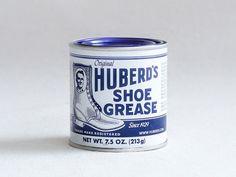 Huberd's Shoe Grease, $9 #madeinusa #madeinamerica