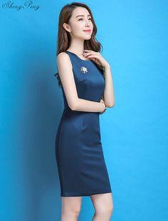 Ladies blazers skirt suit woman office uniform designs women elegant s – Shop USA TX Blazers For Women, Ladies Blazers, Suits For Women, Jackets For Women, Clothes For Women, Blazer Dress, Jacket Dress, Cheap Dresses, Dresses For Work