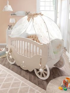 Adorable Crib