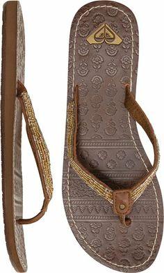 Roxy Finch Beaded Sandal. http://www.swell.com/New-Arrivals-Womens/ROXY-FINCH-BEADED-SANDAL?cs=RO