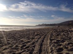 sunny afternoon in Laguna Beach