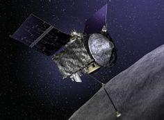 Missão da NASA irá coletar amostras de asteroide Contrariando diversos sites sensacionalistas, o asteroide Bennu de forma alguma irá destruir a Terra  Em 2018 a nave Osiris-REx chegará ao asteroide Bennu   Leia mais: http://ufo.com.br/noticias/missao-da-nasa-ira-coletar-amostras-de-asteroide  CRÉDITO: NASA  #NASA #Amostras #Asteroide #Osiris-Rex #Bennu