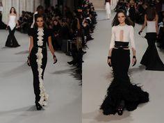 Stephane Rolland. fashion. dress.