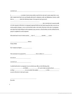Sample Printable report of abandoned property Form | Sample Real ...