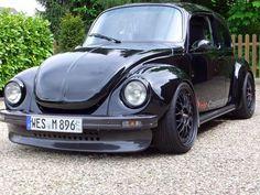 VW German Look...