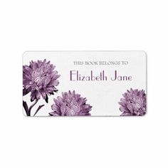 >>>Are you looking for          Dusky Purple Aster Bookplate Labels           Dusky Purple Aster Bookplate Labels we are given they also recommend where is the best to buyHow to          Dusky Purple Aster Bookplate Labels today easy to Shops & Purchase Online - transferred directly secure ...Cleck Hot Deals >>> http://www.zazzle.com/dusky_purple_aster_bookplate_labels-106653601009060552?rf=238627982471231924&zbar=1&tc=terrest