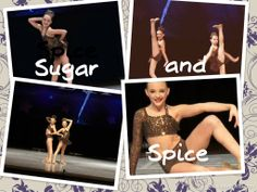 Sugar and Spice edit for @Eve Batten ✔ I hope you like it! (: