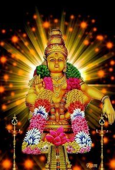 Lord Ayyappa Swamy Gallery Swamy Ayyappa Lord Vishnu Hindu