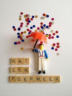 Na 3 dagen regen:  www.juffrouwgans.nl