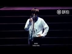 [160723] BTS concert in Beijing - House of cards (Taehyung focus) - YouTube