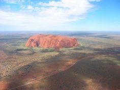 Uluru-Kata Tjuta, Northern Territory, Australia