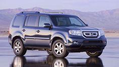 Honda Pilot 2013 a precios desde $ 41,990 en Perú